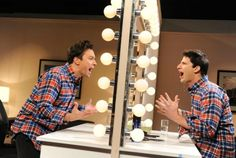 Funny jimmy fallon SNL moments