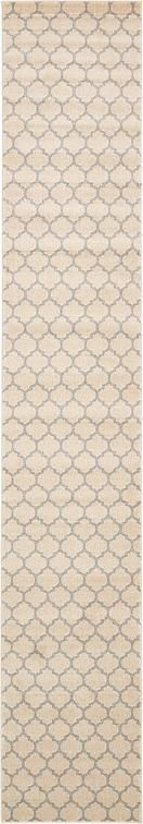 Beige 7 x 5 Trellis Runner Rug Girls Rugs, Throw Rugs, Beige Area Rugs, Trellis, Rug Runner, Home Decor, Products, Decoration Home, Area Rugs