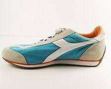 Vintage Diadora 1970s - Heritage Sneaker