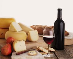 Wine Pairing Methods - For pairings you can choose either marriages or contrasts.