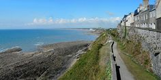 Le Cotentin: Europas Kap Hoorn