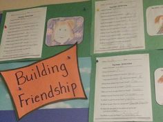 Community building activities for beginning of the year Community Building Activities, Education, Books, Livros, Livres, Book, Educational Illustrations, Learning, Libri