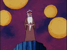 He-Man and the Masters of the Universe (1983) - 02x61 Capture The Comet Keeper