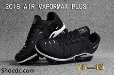 d34b909e6c67a5 Nike Air Max Tn 2018 Vapormax Plus Black White Women Men - New Coming - Nike  Air Max Tn Vapormax Plus 2018 Black White Women Men Sneakers Couple Shoes