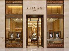Callison Dhamani C01 Entrée magasin N2