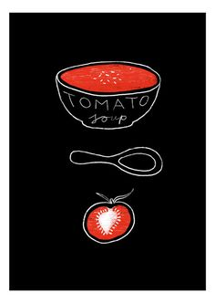 """A world without tomatoes is like a string quartet without violins.""  Laurie Colwin"