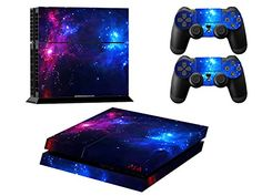 Anime Cute Girl No Game No Life Ps4 Skin Sticker Decal For Playstation 4 Console And 2 Controller Skins Ps4 Stickers Vinyl Neither Too Hard Nor Too Soft Video Games