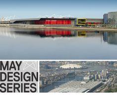 May Design Series at Excel London - Devina Nais