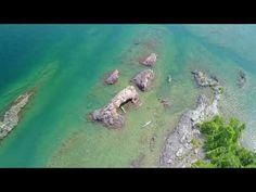 Kayaking Trips, Keweenaw Peninsula, Adventure Company, Kayak Adventures, Upper Peninsula, Geology, Exploring, Vacations, Michigan