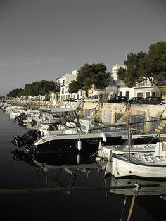 Portocolom, Felanitx - Island of Mallorca - Balears, Spain