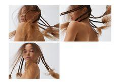Zoe — Cornelia Wahlberg Beauty Editorial, Hair Styles, Inspiration, Hair Plait Styles, Biblical Inspiration, Hair Makeup, Hairdos, Haircut Styles, Hair Cuts