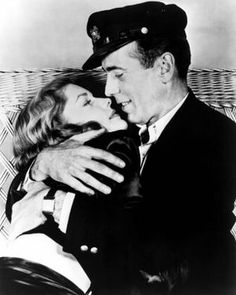 """Lauren Bacall """"You know you don't have to act with me, Steve. You don't have to say anything and you don't have to do anything. Not a thing. Oh, maybe just whistle. You know how to whistle, don't you, Steve? You just put your lips together - and blow."""""""