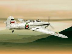 Persian Hurricane Trainer