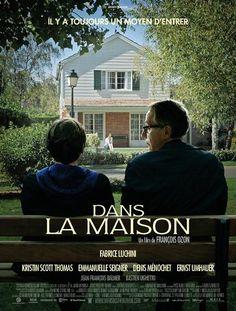 En la Casa (Dans La Maison). (2012). 7/10
