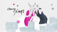 Fashiocheque 'Christmas' on Vimeo