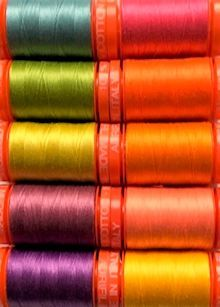 Embroiderers' Guild Thread Collection