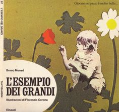 L'esempio dei grandi, testo B. Little Ones, Childrens Books, Film, Movie Posters, Art, Google, Photos, Corona, Livres