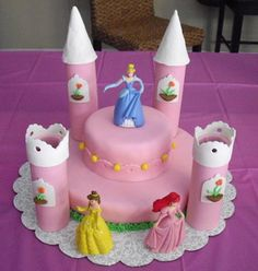 This is really nice. My daughter may like this one for Madison's 1st birthday Cake