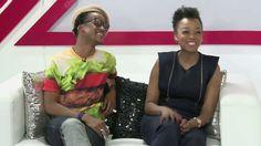 Summer 2013/14 Trends With Sandi Mabasa and Jerri Mokgofe - Ep 23 Season 2