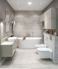 io adoro il bagno con la vasca - I love the bathroom with bathtub | http://ristrutturainterni.com