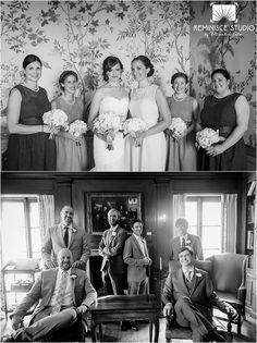 09 Colleen Brian Milwaukee Villa Terrace Garden Wedding