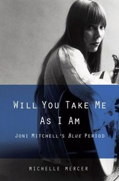 ab9b4ec02dc Michelle creates a compelling rendering of Joni Mitchell s work and life