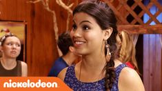 Every Witch Way | Who's Who? | Nick Every Witch Way, Nickelodeon Shows