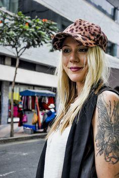 Street Style en Miraflores Lima Perú