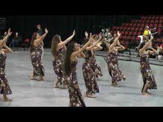 MAKAMAE AHUROA dance