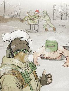 Картинки по запросу rainbow six siege новые польские оперативники