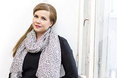 """#Kilpirauhanen Lääkäri ei saanut enää hoitaa 43-vuotiasta Maria - """"En uskoisi, että tällaista voi tapahtua Suomessa"""" http://kilpirauhaspotilaat.fi/"""
