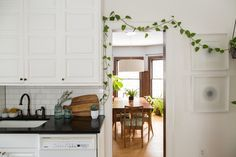 A care guide for pothos plants almost seems redundant because they are so very easy to keep alive. Seriously, if you only water them when they start to look wilty, you'll have them for years. However, if you want to take the best care of them so they're the happiest and healthiest they can be, here are our best tips.