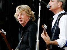 Ünlü müzisyen Rick Parfitt 68 yaşında hayatını kaybetti Rick Parfitt