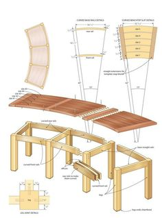 fire pit bench plans - Fire Pit Benches And The Important Features To Consider While Buying Them – Garden Design