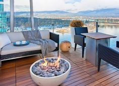 20 Fire Pit Designs for Your Gardens and Patios