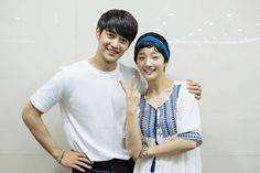 FIRST LOOK: Because It's the First Time, starring Choi Min Ho and Park So Dam