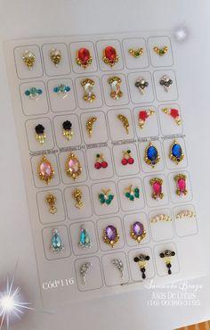Square Acrylic Nails, Long Acrylic Nails, Cute Toe Nails, My Nails, Nail Art Designs Videos, Nail Designs, Bling Bling, Caviar Nails, Nail Salon Design