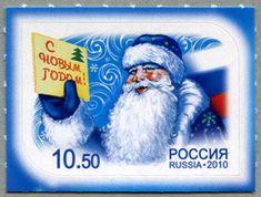 ◇Russia  2010