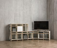 Classic by mocoba   shelf-system   Product