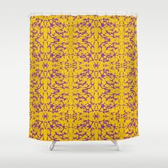 1000 Images About Home Decor Purple And Yellow On Pinterest Purple Yellow And Shower Curtains