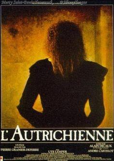 l'autrichienne 1990. cover.