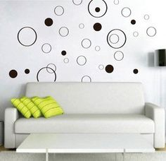 Decorate your interiors with our vinyl wall decals. Our interior vinyl wall decals are removable therefore they are perfect for permanent or temporary decorating.Check out our big selection of interior vinyl wall arts and vinyl wall quotes. Childrens Wall Decals, Kids Wall Decals, Wall Decal Sticker, Creative Wall Decor, Creative Walls, Vinyl Wall Quotes, Vinyl Wall Decals, All Wall, Cool Walls