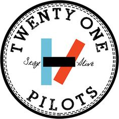 Twenty One Pilots Logo
