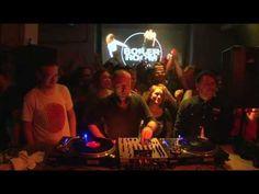 ▶ Sven Väth Boiler Room Berlin Groove Magazine take-over Mix - YouTube