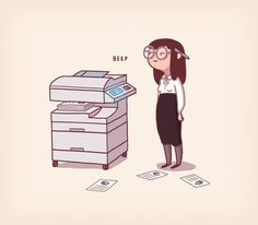The most awesome job ever. by Anneka Tran, via Flickr