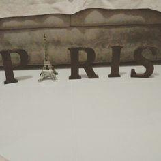 Paris ❤ Artesã Eu 🎨
