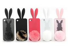 Playboy bunny with fake fur tail design Iphone case and cover Iphone Cases Disney, Iphone 4 Cases, Cell Phone Covers, Cute Phone Cases, Phone Gadgets, Gadgets And Gizmos, Tech Gadgets, Iphone Store, Bff