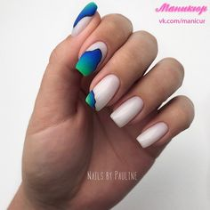 Prized by women to hide a mania or to add a touch of femininity, false nails can be dangerous if you use them incorrectly. Types of false nails Three types are mainly used. Cute Nails, Pretty Nails, Nail Manicure, Nail Polish, Luxury Nails, Minimalist Nails, Dream Nails, Square Nails, Stylish Nails