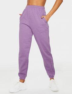 Casual Elastic Waist Sweatpants - TD Mercado