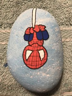 Pebble Painting, Rock Painting, Old Cartoon Characters, Old Cartoons, Stone Art, Painting Inspiration, Painted Rocks, Fun Stuff, Projects To Try